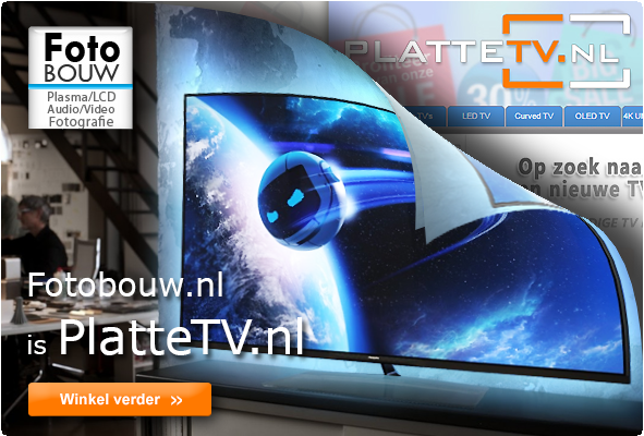 FotoBouw is PlatteTV.nl