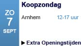 FotoBouw Arnhem 7 september geopend!