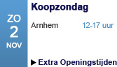 FotoBouw Arnhem 2 november geopend!