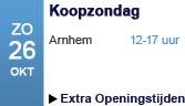 FotoBouw Arnhem 26 oktober geopend!