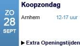 FotoBouw Arnhem 28 september geopend!