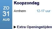 FotoBouw Arnhem 31 augustus geopend!