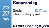 FotoBouw Breda 23 november geopend!