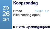 FotoBouw Breda 26 oktober geopend!