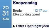 FotoBouw Breda 31 augustus geopend!