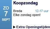 FotoBouw Breda 7 september geopend!