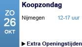FotoBouw Nijmegen 26 oktober geopend!