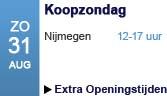 FotoBouw Nijmegen 31 augustus geopend!