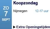 FotoBouw Nijmegen 7 september geopend!