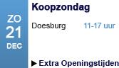 FotoBouw Doesburg 21 december geopend!