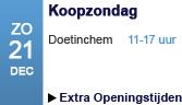 FotoBouw Doetinchem 21 december geopend!